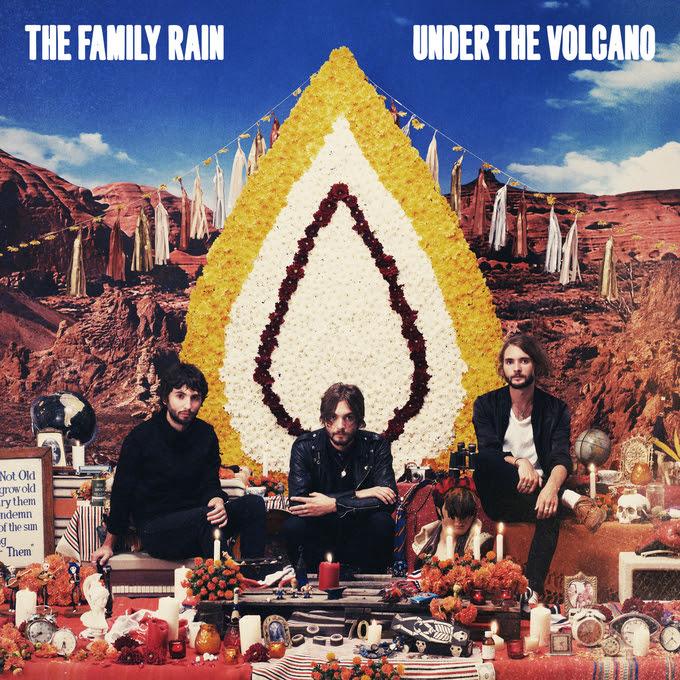 family rain