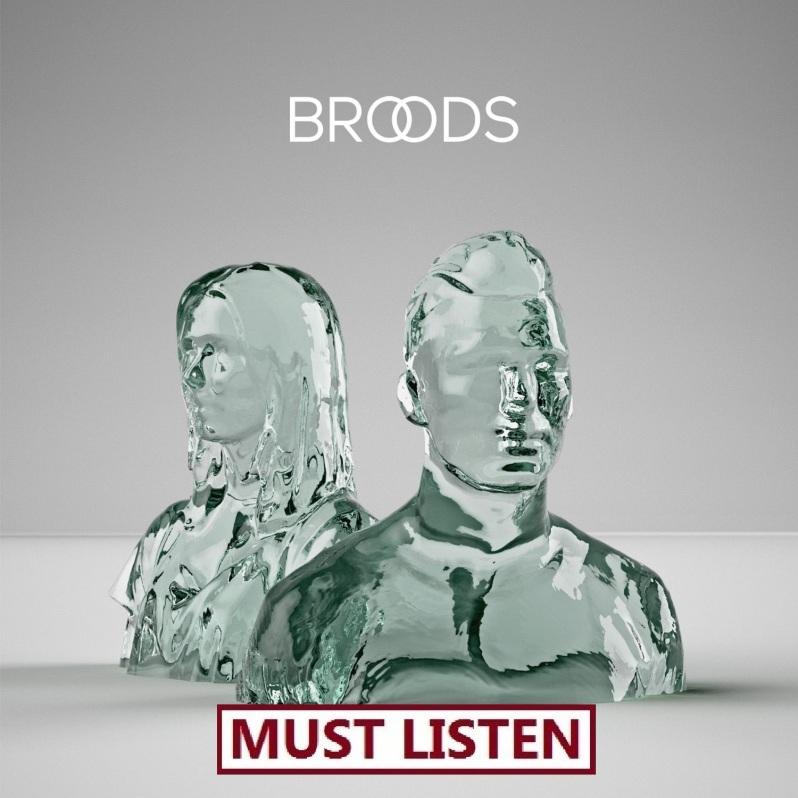 Broods-BROODS-EP-12-Vinyl 2