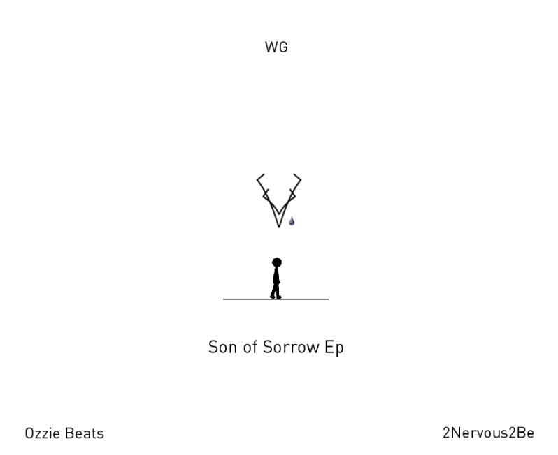 Son of sorrow artwork