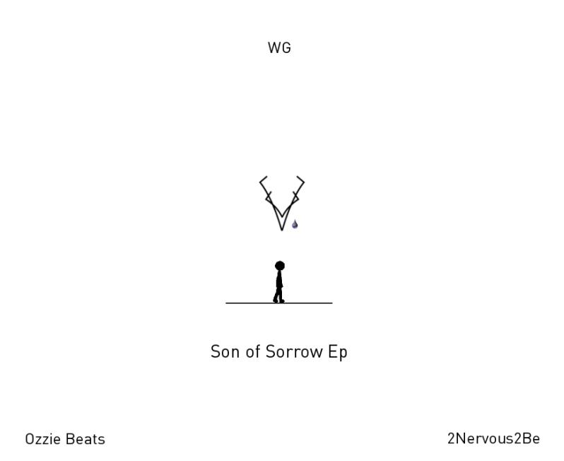 Son of sorrow artwork