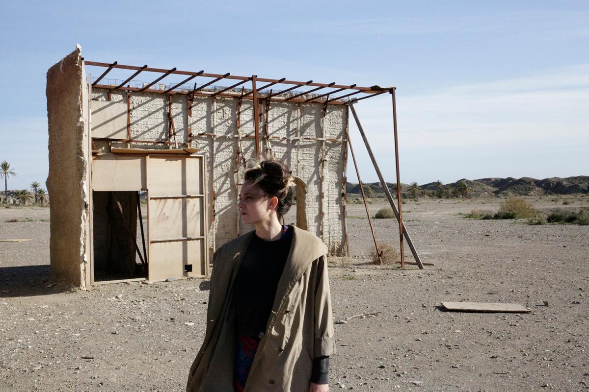 Linda Vogel – Isis & Osiris